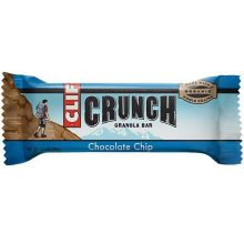 Crunch Chocolate Chip Snack Bar