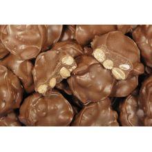 Bulk Chocolate Peanut Cluster