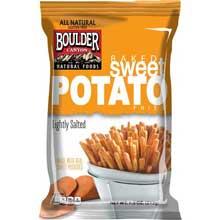 CanyonSweet Potato Sticks