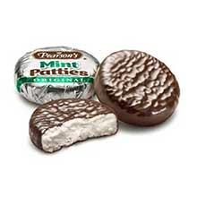 Original Mint Patties