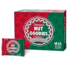 Nut Goodie Bar Candy 1.75 Ounce
