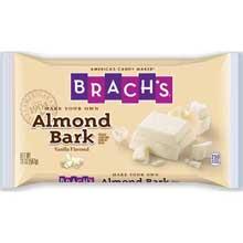 Vanilla Almond Bark Candy