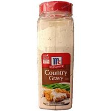 Country Gravy Mix