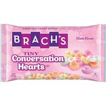 Small Conversation Hearts VDC Candy