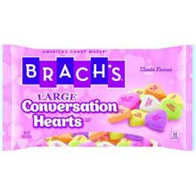 Large Conversation Hearts VDC Candy