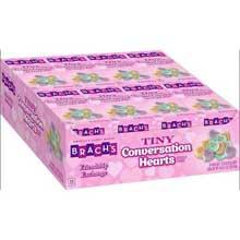 Conversation Heart Candy