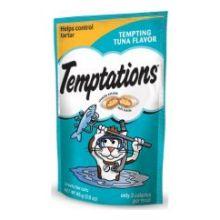 Classic Tempting Tuna Cat Treats