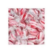 Mint Twists Red and White Candy