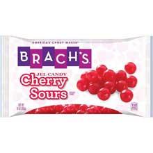 Valentine Sour Cherries Candy
