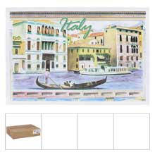 Heavy Weight Venice Bond Paper Placemat