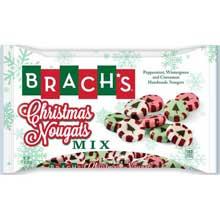 Mixed Christmas Nougats Candy