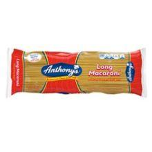 Long Macaroni Pasta