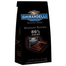 Intense Dark Midnight Reverie Singles Chocolate