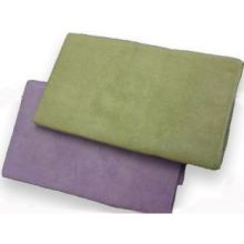 Purple Microfiber Towel