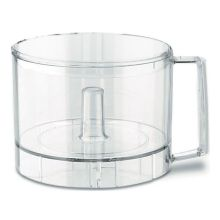 Replacement Chamber Batch Bowl for FPC15 Food Processor