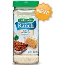 Original Ranch Seasoning Mix