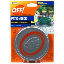 Mosquito Coil Starter