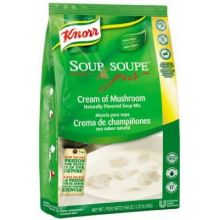 Cream of Mushroom Soup Mix