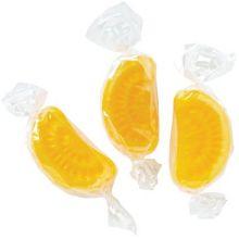 Lemon Slice Candy