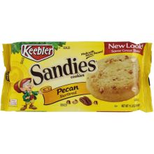 Sandies Pecan Shortbread Cookie