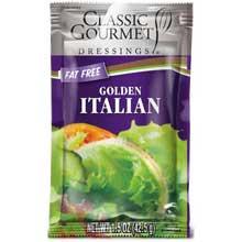 Fat Free Italian Golden Dressing