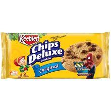 Chips Deluxe Original Cookie