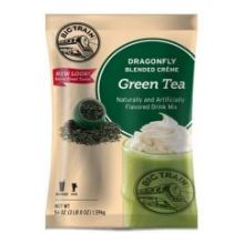 Dragonfly Green Tea Blended Creme Frappe Mix