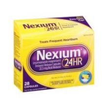 24 Hour Delayed Release Heartburn Relief