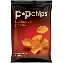 Barbeque Potato Chips