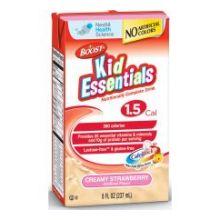 Kids Essentials 1.5 CalcilLock Creamy Strawberry Drink