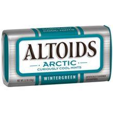 Arctic Wintergreen Mints
