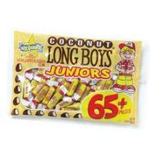 Junior Coconut Candy