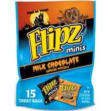Halloween Milk Chocolate Pretzel 7.5 Ounce