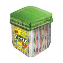 Four Flavor Twists Candy Tub