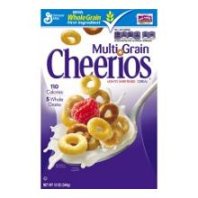 Multi Grain Cereal