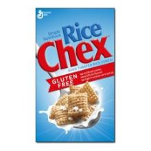 Gluten Free Rice Chex Cereal