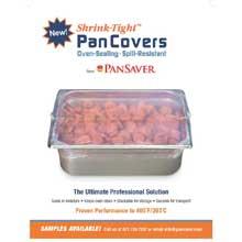 Third Pan Cover