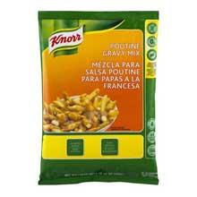 Knorr Poutine Gravy .94 pound