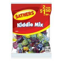 Kiddie Mix Candy