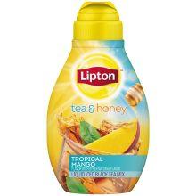 Tea and Honey Tropical Mango Liquid Iced Tea Mix