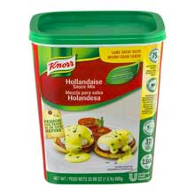 Knorr Hollandaise Sauce 1.5 pound