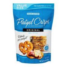 Original Deli Style Pretzel Crackers