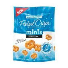 Minis Original Pretzel Crisps
