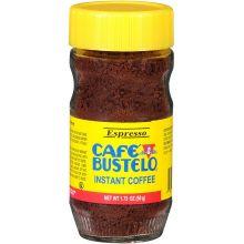 Espresso Instant Coffee 1.75 Ounce