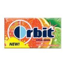 Citrus Remix Sugar Free Gum