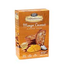 Mango Coconut Almond Thins