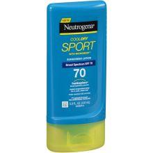 CoolDry Sport SPF 70 Sunscreen Lotion