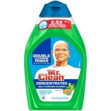 Muscle Multi Purpose Household Cleaner Gain Original Fresh Liquid Gel