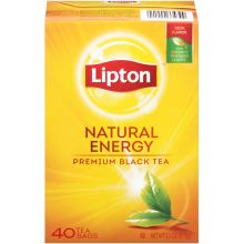 Natural Energy Tea