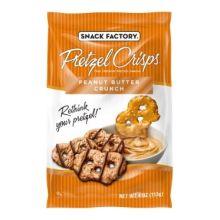 Peanut Butter Crunch Pretzel Crisp